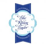 Southern Weddings Blue Ribbon official badge 2011 2012
